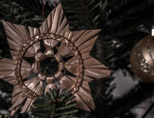 Weihnachten vor 50 Jahren